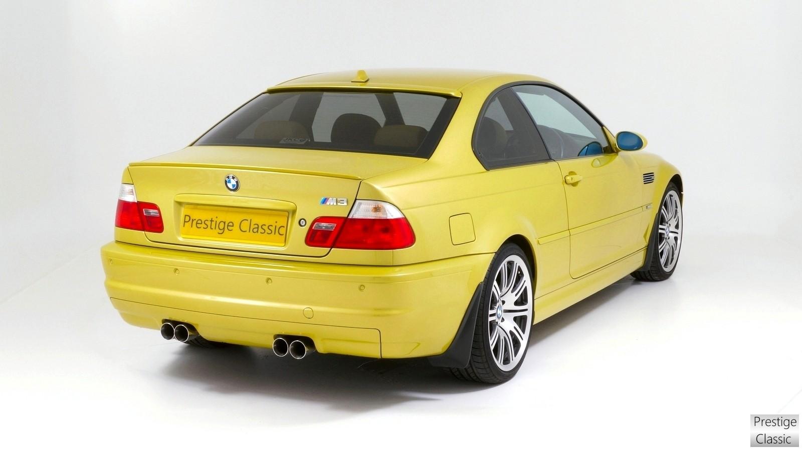 Prestige Car Sales