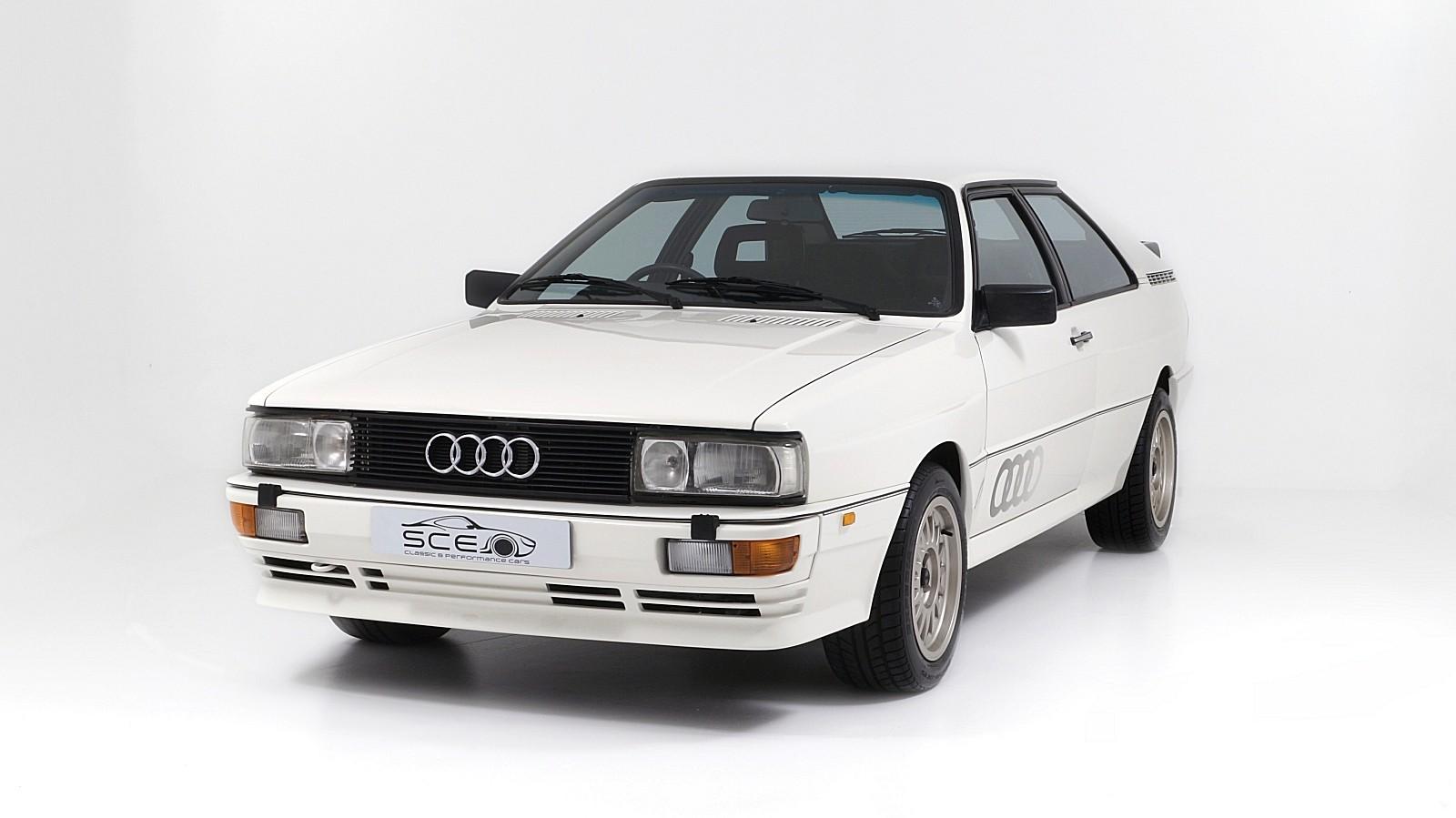 For Sales Car >> Audi Gallery - Prestige Classic