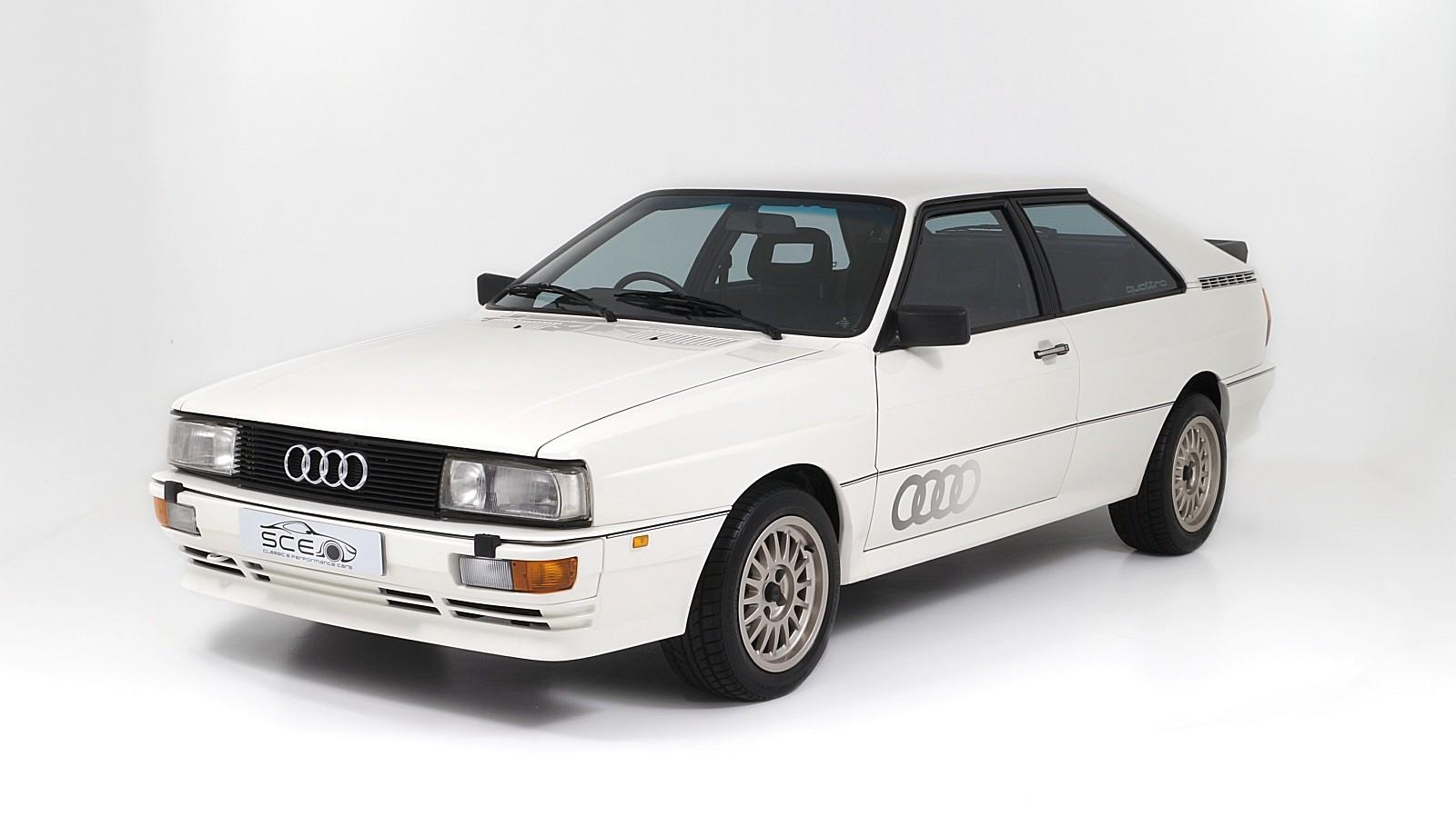 Audi Gallery Prestige Classic