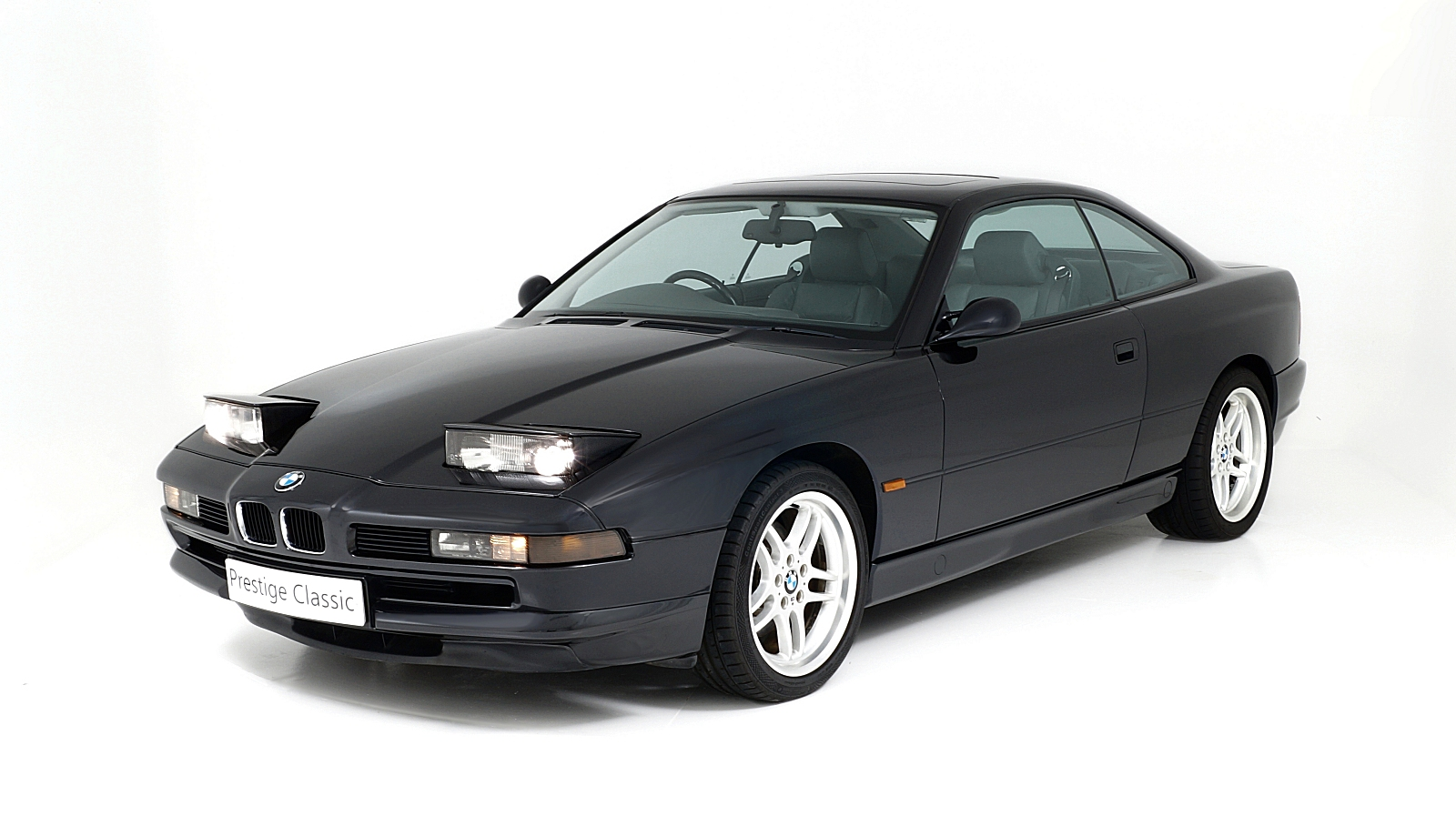Car Sales Prestige Classic